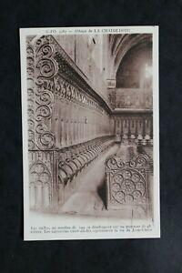 Tarjeta-Postal-CPA-Abadia-de-La-Archivo