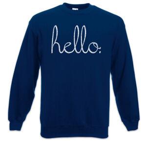 Computer Interaction Ii Hello Fun Pullover Sweatshirt Scientist Social Nerd wvxq6O7Z