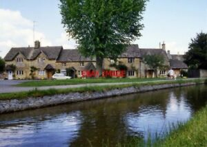PHOTO-1986-THE-RIVER-WINDRUSH-IN-LOWER-SLAUGHTER