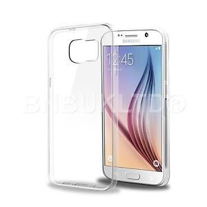 Clear-Silicone-Slim-Gel-Case-and-Glass-Screen-Protector-for-Samsung-Galaxy-S6