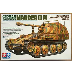 Tamiya-35255-German-Tank-Destroyer-Marder-III-M-1-35