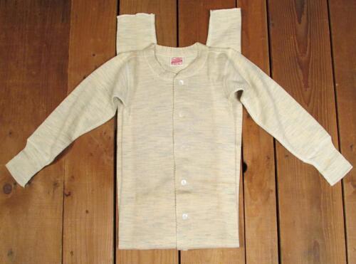 Vintage 1930s Oneita Knit Standard Boys Union Suit