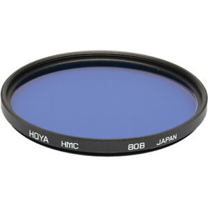 HOYA-72mm-BLUE-80B-COLOURED-FILTER-amp-32GB-SANDISK-FLASH-DRIVE