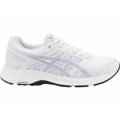 **LATEST RELEASE** Asics Gel Contend 5 Womens Running Shoes (B) (100)