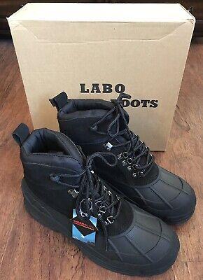 Labo Winter Duck Snow Boot Waterproof