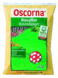 OSCORNA-Rasaflor-Rasenduenger-5-kg-NPK-8-4-0-5