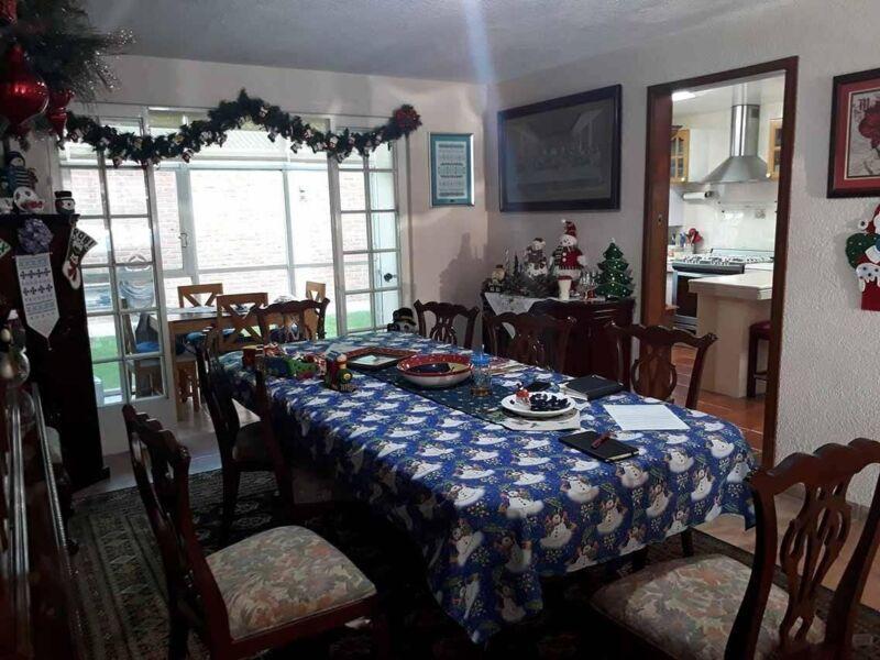 Casa en venta en Bernardino de Sahagun CD Satelite