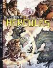 The 12 Labors of Hercules: A Graphic Retelling by Capstone Press (Paperback / softback, 2015)