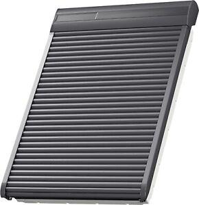Velux Solaire Volet Roulant Lucarne Ssl pour Ggl Gpl Ggu Gpu SK06 S06 606 | eBay