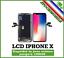 ECRAN-LCD-OLED-iPhone-X-XS-XR-XS-MAX-XSMAX-11-VERRE-TREMPE-OFFERT miniatuur 2