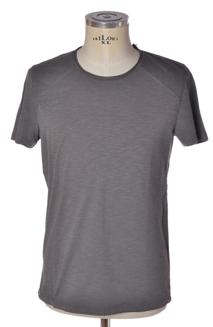 Paolo Pecora - Topwear-T-shirts - man - Grau - 800918C184246