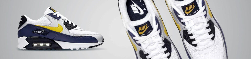 Cheap Nike Air Max 90 Ultra Essential Nike 2016 Style WhiteWolf GreyMetallic SilverWhite mens womens shoes hot sale black friday 2018 2017