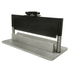 12 Press Brake Bender V Block Attachment Attach To 12 Or 20 Ton Hydraulic Press
