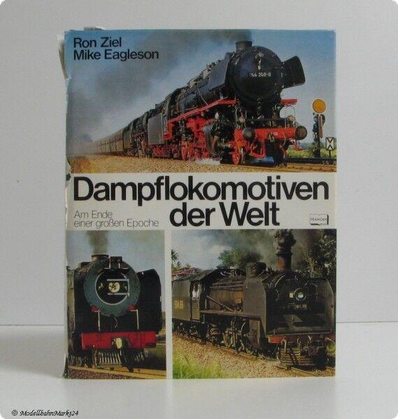 Destinazione Eagleson locomotive a vapore del mondo