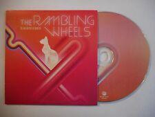 THE RAMBLING WHEELS : THE 300'000 CATS OF BUBASTIS ▓ CD ALBUM PORT GRATUIT ▓