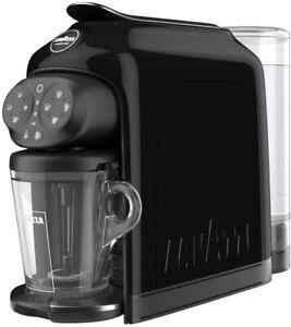 1 Pezzo Lavazza Compatibili Macchine Da Caffè Desea Black