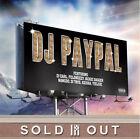 DJ PAYPAL out EP Vinyl 33rpm
