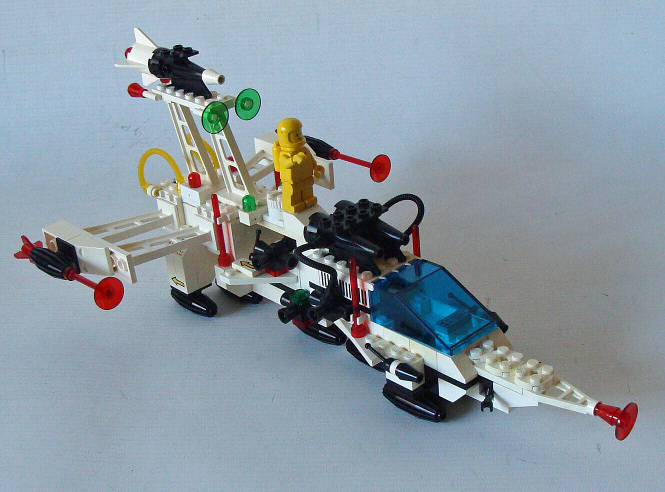 Lego® Space 6780 - XT Starship 8+ Gebraucht Used