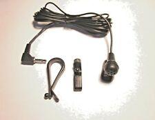 PIONEER DEH-X6600BT BLUETOOTH MICROPHONE MIC NEW C2