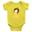 Infant-Baby-Rib-Bodysuit-Jumpsuit-Romper-Clothes-Beauty-amp-Beast-Princess-Belle thumbnail 11