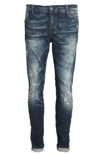 Mens Jeans 883 POLICE Brade 283 Slim Stretch Denim Jeans