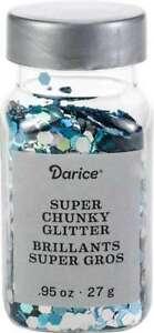 Darice-Super-Chunky-Glitter-95oz-Peacock-Blue-889092340221