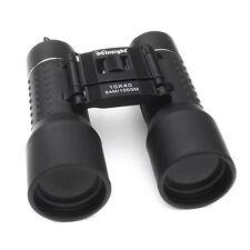 INSIGHT ® 10x40 Binocolo compatto, ideale per guardare uccelli e viaggio