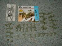 Airfix Mpc 1/72 Ho Nato Ground Crew 1982 Issue Box