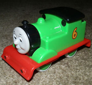 thomas the tank engine MY FIRST THOMAS HAROLD HELECOPTER GOLDEN BEAR
