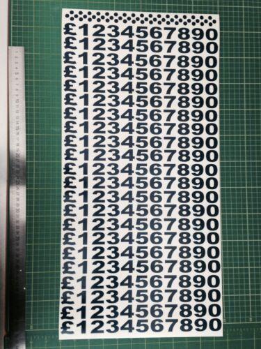 Catering Trailer Stickers//Vinyl Graphics Burger Van Decals Menu Numbers