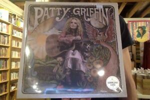 Details about Patty Griffin s/t 2xLP sealed vinyl + download self-titled