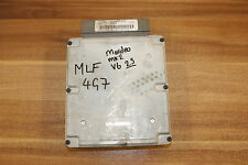 FORD COUGAR MONDEO 2.5 V6 PETROL MLF-4G7 ECU 98BB-12A650-AAE USES 1998 - 2002