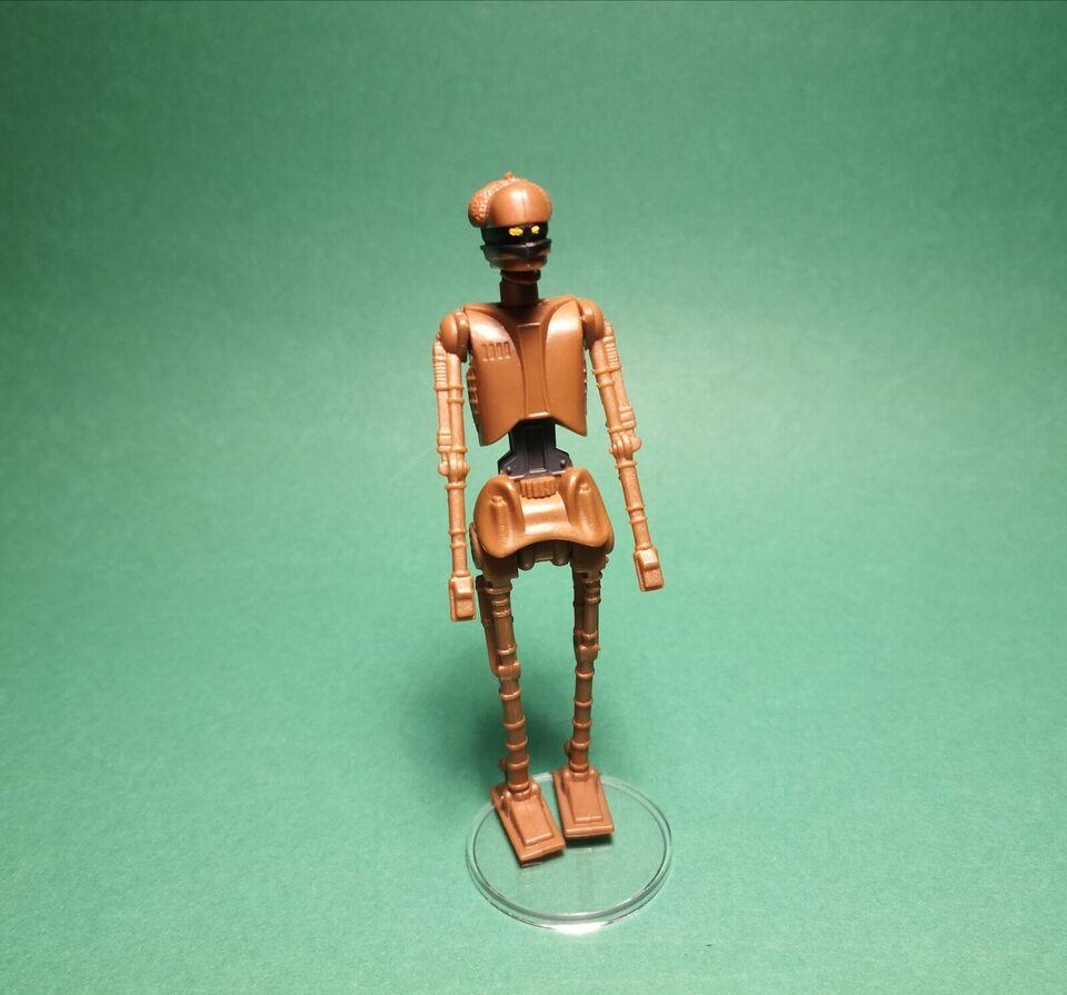 Star Wars Vintage - EV9D9, Kenner