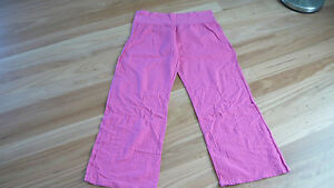 LADIES-CUTE-PINK-ELASTICATED-WAIST-COTTON-SLEEP-PANTS-BY-SNOOZE-ZONE-SIZE-12