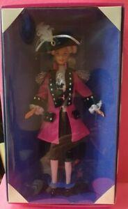 Barbie Mattel George Washington édition limitée de Fao Schwarz 96 '