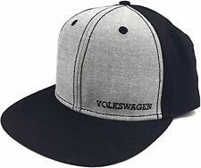 Original VW Volkswagen R Cap Unisex Baseballkappe Kappe Schwarz 15D084300