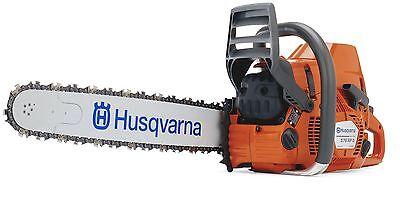 Säge Husqvarna 560 XP G Motorsäge Kettensäge Motorkettensäge