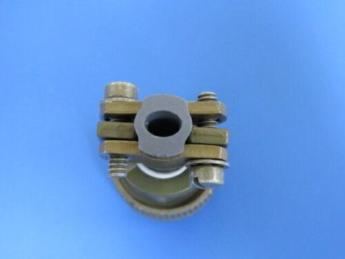 Fema Amphenol  MS3116F10-6S Qty of 1 per Lot 6 Position Circular Connector Plug