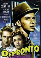 Depronto Con Frank Sinatra[subtitulada En Espanol][b/w]