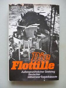 3-Buecher-Schwerer-Kreuzer-Admiral-Scheer-Panzerschiff-Luetzow-Flottille-Marine
