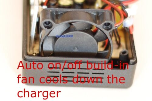24V 4A Hoveround mpv5 Mobility Chair Battery Charger