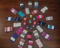Girls Tights Microfiber/cotton Size S 4-6 Or S 4-6x