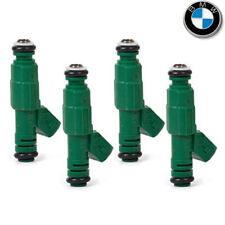 Siemens Deka 42lb Fuel Injectors Pico Short 108420 EV1 set of 4