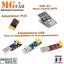 miniature 1 - Module USB ESP8266 ESP-01 adapter   Programmation board ESP01 Arduino WIFI IOT