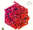Pax Volumi von Youngblood Brass Band (2013)