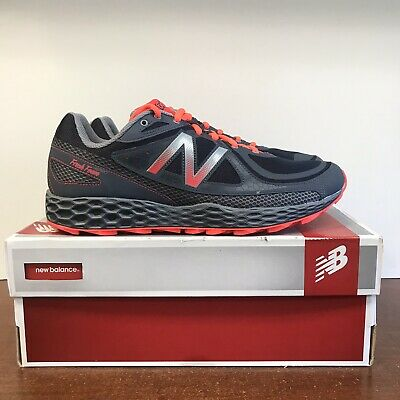 f2a0b326d9c85 Details about New Balance MTHIERS Fresh Foam Hierro Trail Running Shoes  Men's Size 11.5