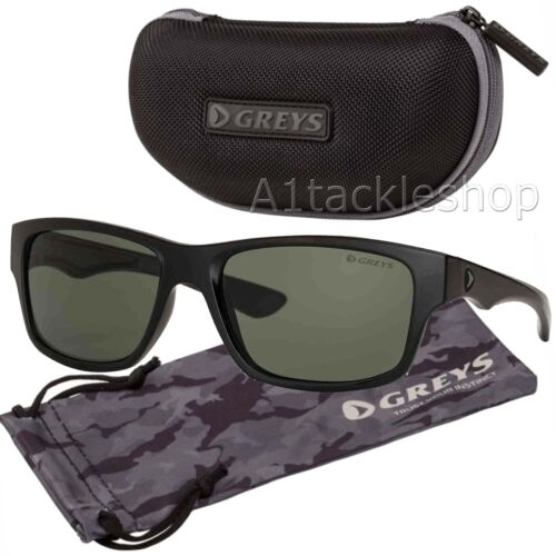 Greys G4 Polarised Fishing Sunglasses