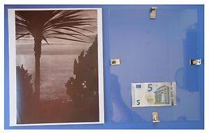 SOCHI-panorama-mar-Nero-Russia-URSS-Comunismo-quadro-cornice-vetro-cm-30x24