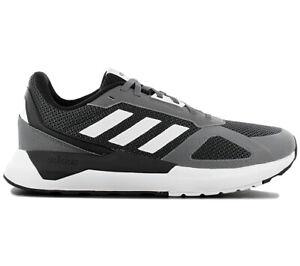 Dettagli su ADIDAS Run 80s Uomo Sneaker bb7435 GRIGIO NERO Scarpe da ginnastica 750 700 ZX mostra il titolo originale