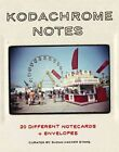 Kodachrome Notes Chronicle Books